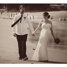 Vest Wedding (2013) - Mr & Mrs Vest