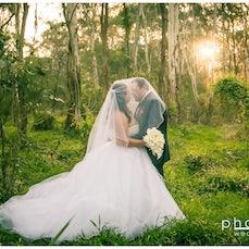 Johnson Wedding (2015)