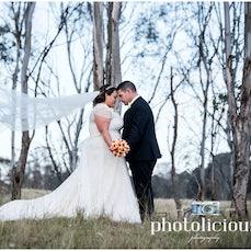 Smith Wedding (2016)