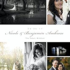 Ambrose Wedding (2017)