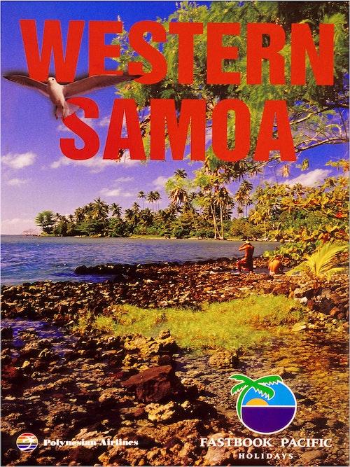 FC Western Samoa Canvas6X8