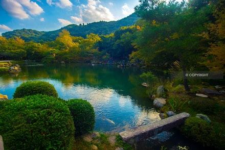 4 - Kyoto, Japan