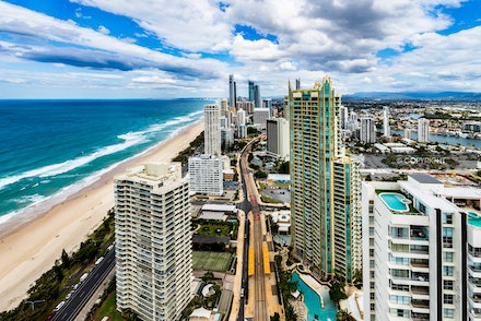 Gold Coast, QLD