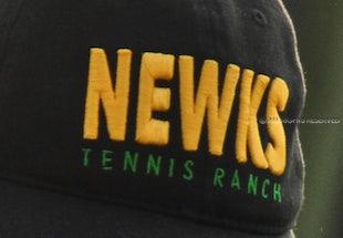 2014 Tennis Fantasies