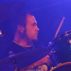 The Screaming Jets - @ Queenscliff Music Festival. 22/11/2013