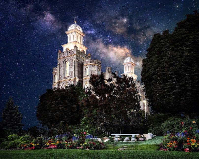 Celestial Night Logan