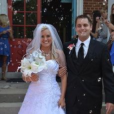 Ridgeway Wedding