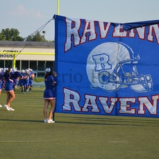 Ravenna Football - August 24, 2012 - 2012 Season - Game 1 Ravenna v. Tallmadge
