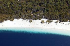 Lake McKenzie_6799 - Fraser Island, QLD