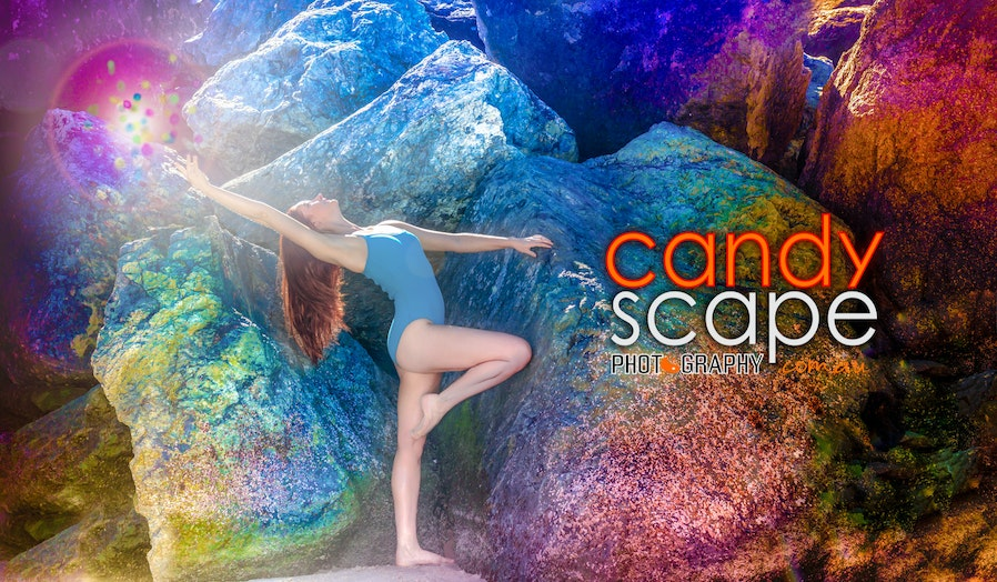 nu-candy beach shoot with delwyn hmua chantelle by candyscapephotography