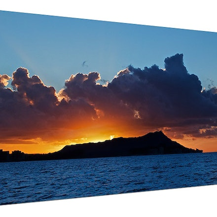 "Canvas Gallery Wrap - Canvas is wrapped around 1.5"" thick stretcher bars. Custom framing available upon request. Please email zpurcell.photography@gmail.com..."