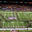 New Orleans Bowl 2016 - Pictures of the Pride of Acadiana at the New Orleans Bowl.