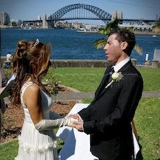 Liliana & Nicholas - Liliana and Nicholas' wedding