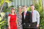The Shipton Family - Photographs taken of the Shipton family by Whitehead Studios