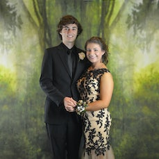 Greenbrier HS Prom 2015