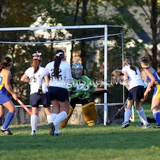 MSMA v MSDA - Field Hockey: Mount Saint Mary Academy 1 at Mount Saint Dominic Academy 1