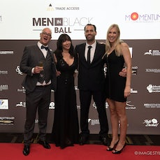 Men in Black 2016 - Men in Black Ball at the Pan Pacific thanks to Momentum