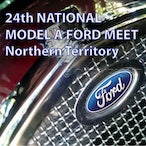 24th National Model A Ford Meet