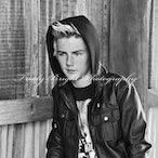 Portraits Teen Boys