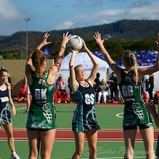 Kingaroy State Age 2015 Days 1, 2 & 3 - Netball Queensland State Age Championships 2015