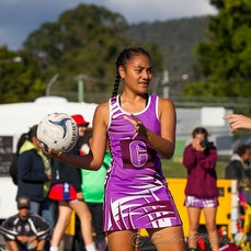 Logan State Age 2015 Days 1, 2 & 3 - Netball Queensland State Age Championships 2015