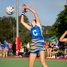 NGCNA State Age 2015 Days 1, 2 & 3 - Netball Queensland State Age Championships 2015