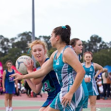 Biloela State Age 2015 Days 1, 2 & 3 - Netball Queensland State Age Championships 2015