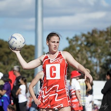 Brisbane State Age 2016 - Netball Queensland State Age Championships 2016