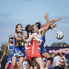 Gladstone State Age 2016 - Netball Queensland State Age Championships 2016