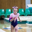 WAG 305 Zoe Berghan - Don't forget to check the 2017 GQ Other Gymnasts gallery for photos of your competitor we were unable to identify.  Let us know the...