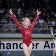 WAG 680 Sienna Compagne - Don't forget to check the 2017 GQ Other Gymnasts gallery for photos of your competitor we were unable to identify.  Let us know...