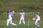 2nd Grade T20 GF Pirates V Port City 25-1-2015 - 2nd Grade T20 GF Port Pirates Vrs Port City 25-1-2015 Wayne Richards Oval