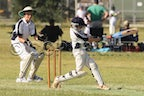 Super 8's Cricket U14's (24-1-2010)