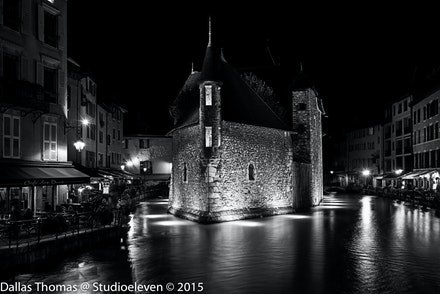 Old Annecy - 1498-Edit