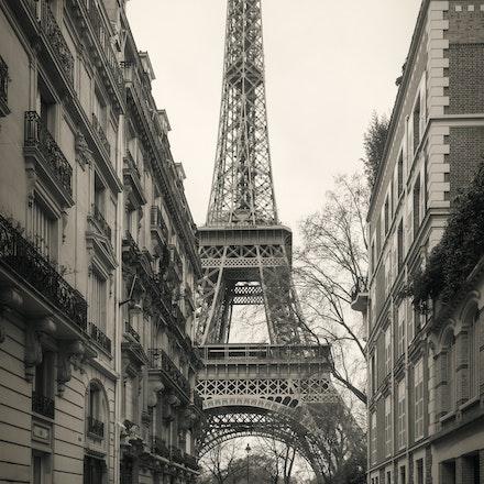 089 - Paris - 7th - 190317-9354-Edit - Eifel Tower