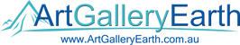 Art Gallery Earth