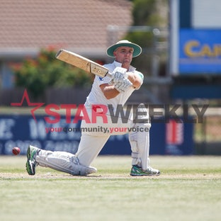 VSDCA Hoppers Crossing vs Melton - Victorian Sub-District Cricket Association south-west group match between Hoppers Crossing and Melton. Pictures Luke...