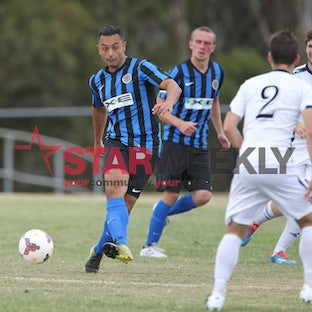 FFA Cup round 1, Craigieburn City vs St Kevins Old Boys SC - FFA Cup round 1 match between Craigieburn City vs St Kevins Old Boys SC. Pictures  Damjan...