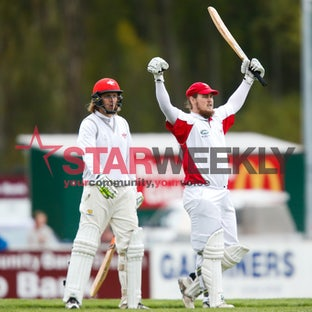 GDCA McIntyre Cup grand final day 3, Gisborne vs Diggers Rest Bulla - Day 3 and final day of the GDCA McIntyre Cup grand final. Pictures Luke Hemer