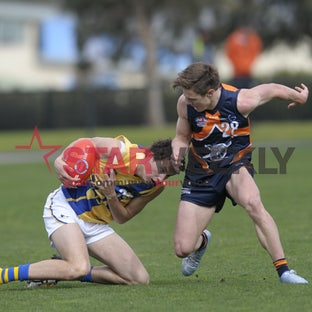 TAC Cup: Western Jets v Calder Cannons - Pictures by Shawn Smits