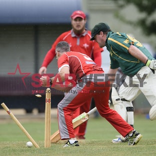 GDCA various games, 13 January - GDCA various games, 13 January. Pictures Shawn Smits
