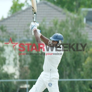 VTCA west A1, Sydenham-Hillside vs Sunshine - VTCA west A1, Sydenham-Hillside vs Sunshine. Pictures Mark Wilson