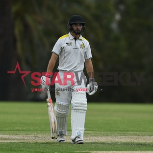 VTCA north-west A1 Westmeadows vs St Francis de Sales - VTCA north-west A1 Westmeadows vs St Francis de Sales. Pictures Damian Visentini