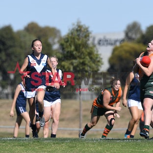 EDFL, Women's competition, Keilor Park vs Avondale Heights-Taylors Lakes - EDFL, Women's competition, Keilor Park vs Avondale Heights-Taylors Lakes. Pictures...
