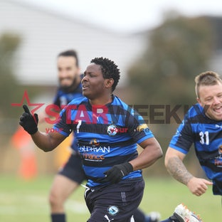FFV, Point Cook vs Fawkner - FFV, Point Cook vs Fawkner. Pictures Damjan Janevski