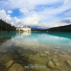 Canada 2015 - Images of the Canadian Rockies and British Columbia taken in May 2015.