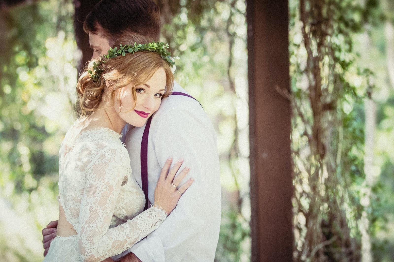 Brisbane Wedding Photograph by Sheona Beach - Brisbane Wedding Photograph by Sheona Beach