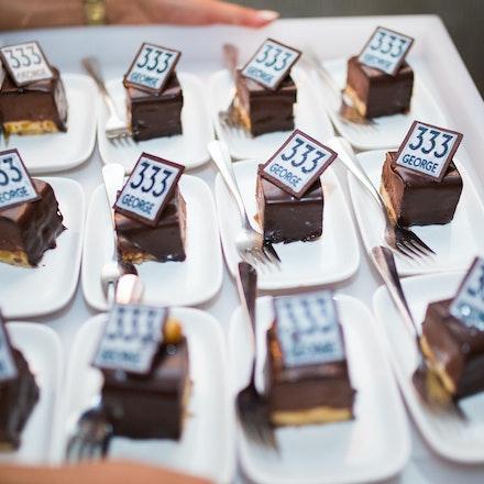 Branded Desserts