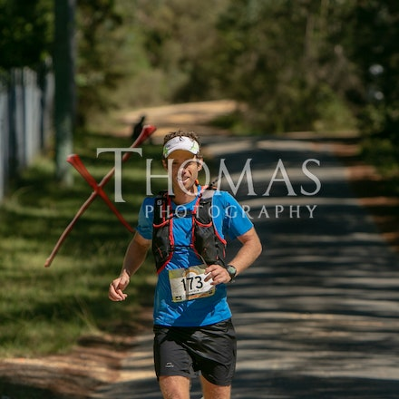2018 Mt Solitary - Finish Line - To help you find your images easier, I am trialling a new strategy.