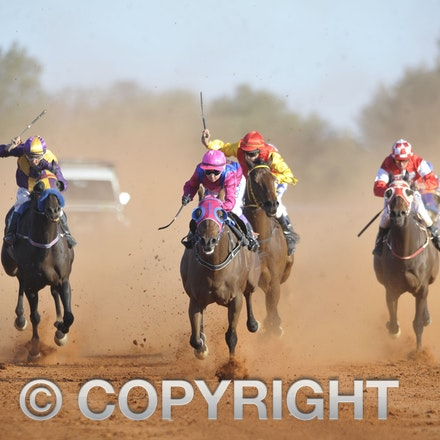 151003 Jundah Cup Races - Races, Fashions and Socials from the 2015 Jundah Cup